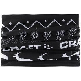 Craft Neck Tube black/white
